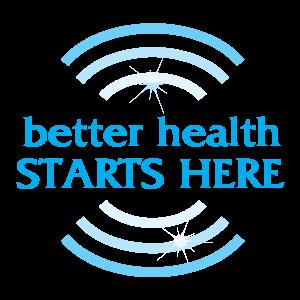 better health starts here