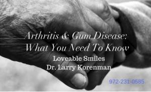Loveable SmilesDr. Larry Korenman